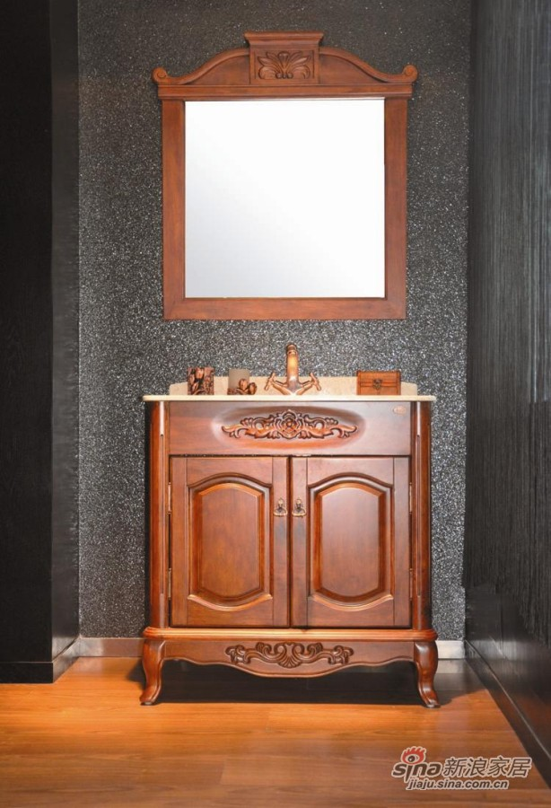 高第浴室柜 TG-06