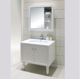 美加华卫浴MXD-001F现代柜