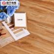 扬子地板 E0环保防潮耐磨地暖百搭中性色强化复合木地板