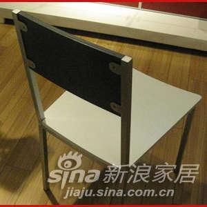 欧嘉璐尼 SE603餐椅-0