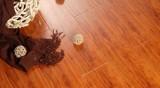 新象ZG006红檀强化地板