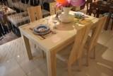 澳玛 KFN302A+B大理石餐桌