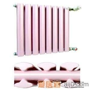 适佳散热器/暖气CRMT暖管系列:CRMT-II-5002