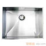 GORLDE优质不锈钢水槽/洗菜池SQ系列SQ04(单方盆)