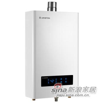 阿里斯顿 燃气热水器-0