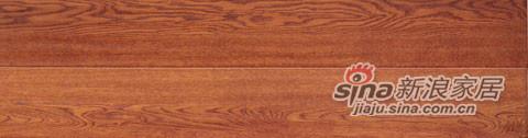 【永吉地板】实木复合仿古毕加索系列——莱辛卡