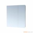 派尔沃浴室柜(镜柜)-M2218-L(750*650*126MM)