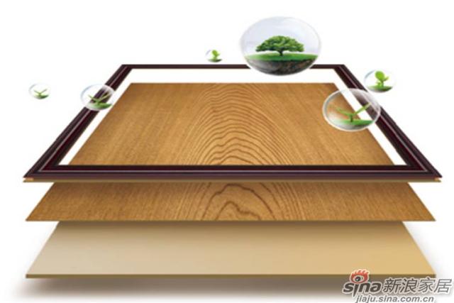 欧斯宝光合木墙板-2