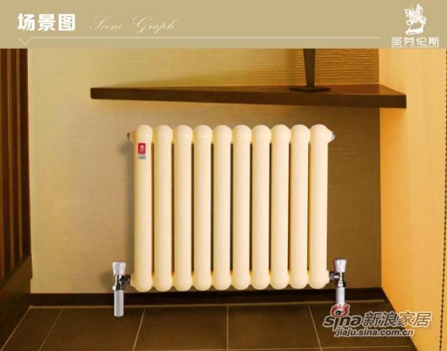 钢制暖气片60圆头-0
