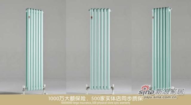 钢制暖气片60圆头-5
