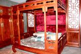 明式架子床