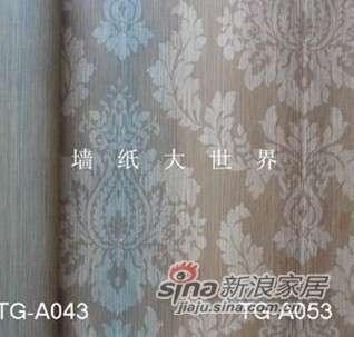 优阁壁纸探戈TG-A053-0