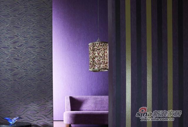 玛堡墙纸 欧式无纺壁纸Ravenna 洛维娜