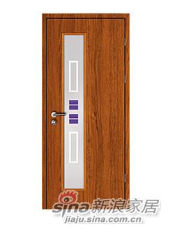 春天木门CTM-108-0