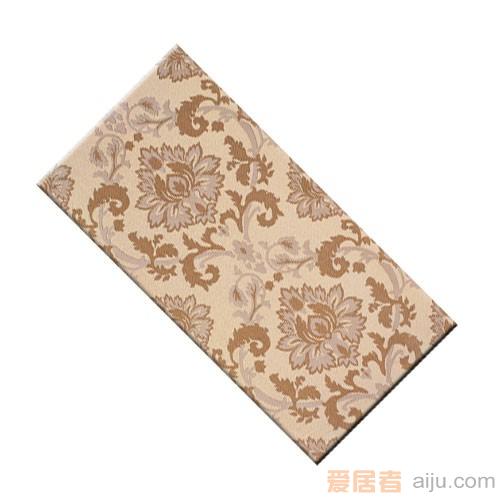 陶一郎-欧式墙纸系列-亚光砖TW60105E(300*600mm)1