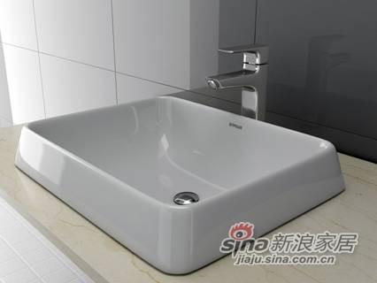 安华卫浴PVC浴室柜anPG4397-1