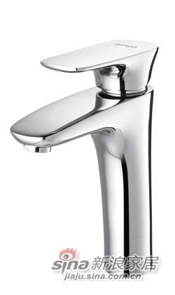 安华卫浴PVC浴室柜anPG4397-2