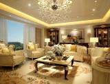 300平五口之家―奢华欧式