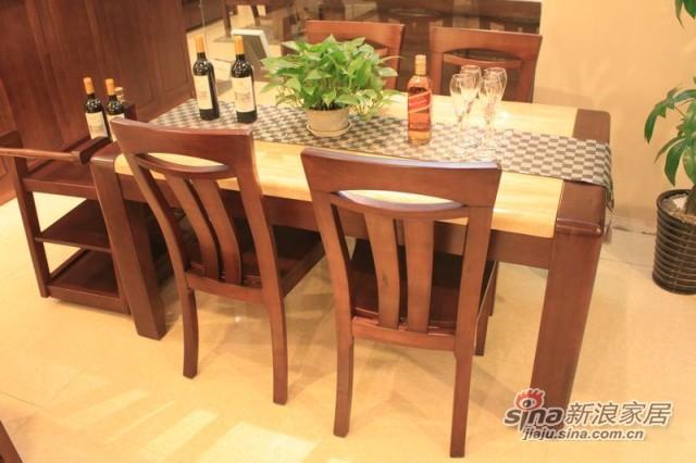 童话森林 VH01-11餐台-0