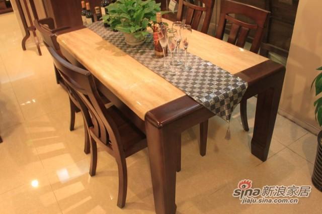 童话森林 VH01-11餐台-1