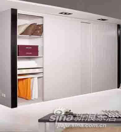好莱客衣柜-9