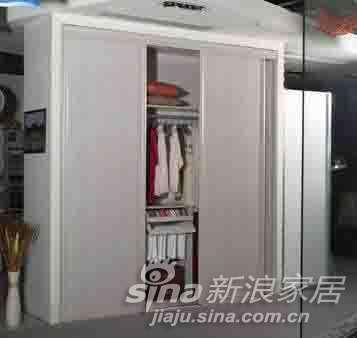 好莱客衣柜-10