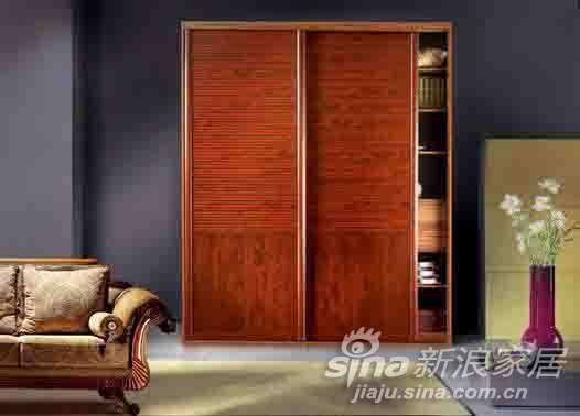 好莱客衣柜-3