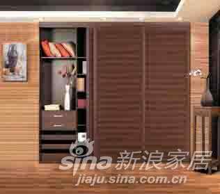 好莱客衣柜-4