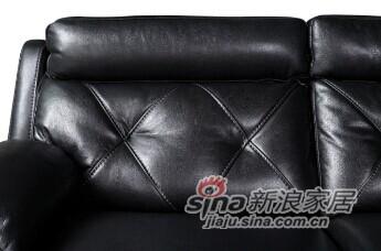 芝华仕头等舱沙发F-9207M-1