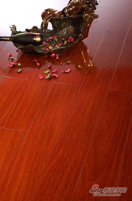 富得利强化地板浪漫12802-0