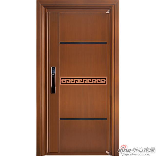 钢铜门5309