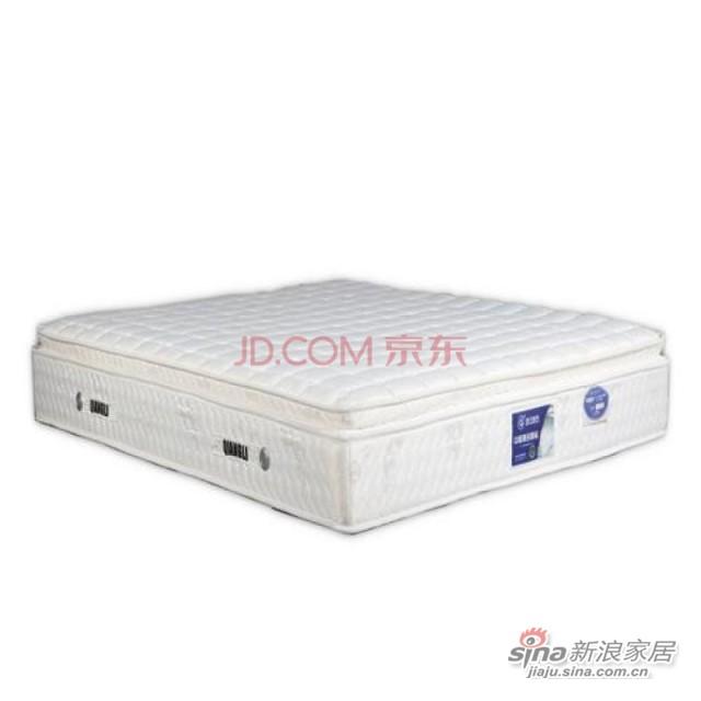 强力床垫-紫罗兰 双人-0