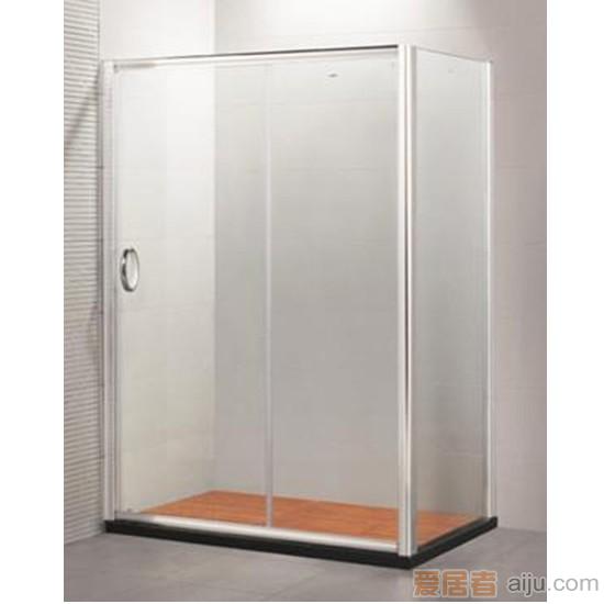 朗斯-淋浴房-雷蒙迷你系列E31(800*1200*1900MM)1