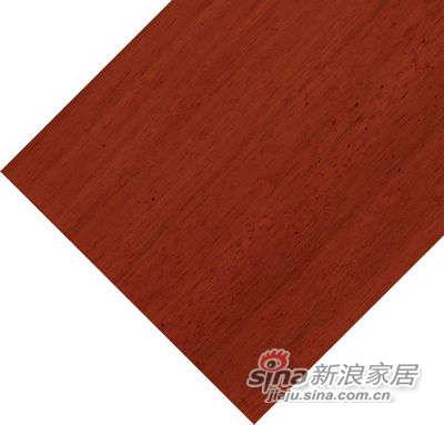 燕泥实木地板系列-番龙眼1004-0