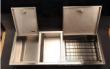雅之杰大型卷纸架/手纸箱TD-8332
