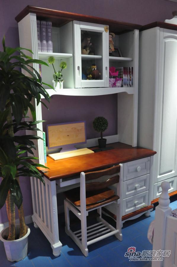 松堡王国书桌-0