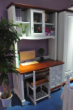 松堡王国书桌