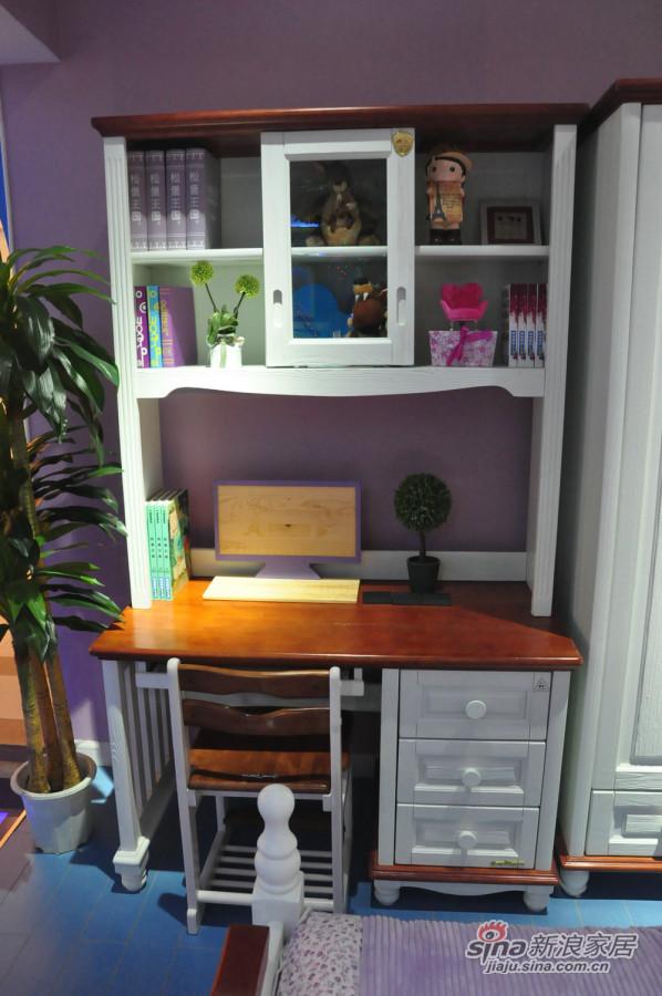 松堡王国书桌-1