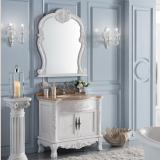 阿洛尼浴室柜-欧式仿古柜-A1624