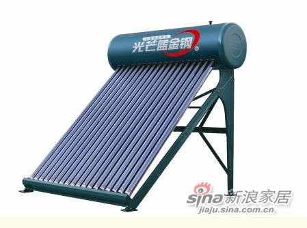 光芒太阳能蓝金刚系列QBJ1-125-1.98-0.05-V6