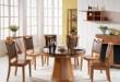 瑞森玻璃面RS633#餐桌椅