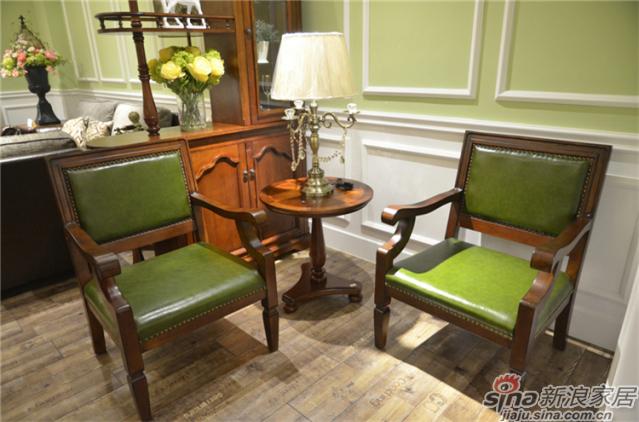 布鲁克系列-ML68509休闲桌+休闲椅