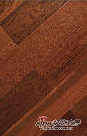 瑞嘉巴洛克实木复合地板系列枫映(橡木)-0