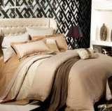 紫罗兰家纺色织提花高档四件套巴赫VPEK010-4