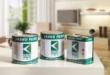 三棵树玉叶pu家具漆清漆