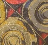 皇冠壁纸金碧辉煌系列88007
