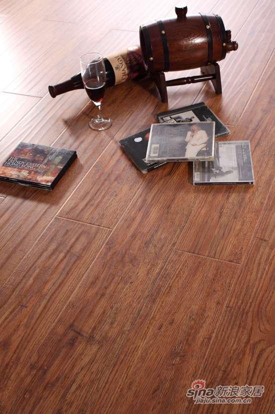 富得利强化地板古典12562-0