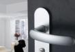 铝合金太空铝室内门锁