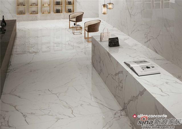 "XL系列瓷砖超预期的宽大面积延伸感瓷砖,给你超过预期的视觉盛宴,带来令人振奋的奢华大气体验。120x240cm以及120x120cm两种大规格满足你所有对瓷砖""大""的要求,超越你对家的一切想象。其他规格展示:"