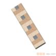 金意陶-双品石系列-地砖(地线)-KGJD615723A(600*150MM)